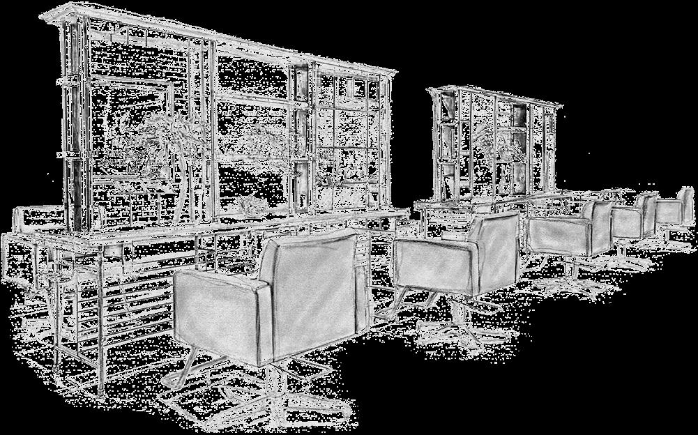 店舗の新装・改装の内装工事・外装施工